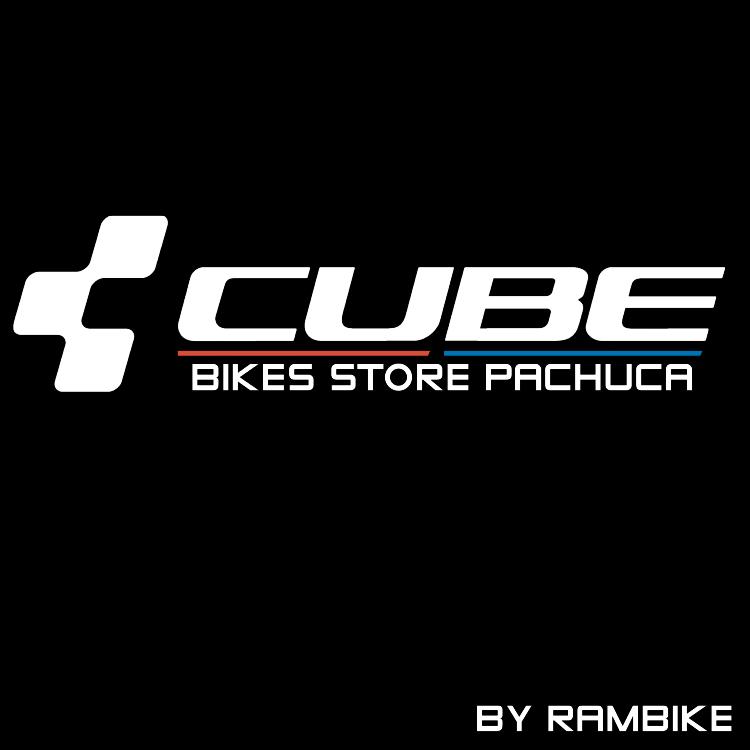 Cube Bikes Store Pachuca