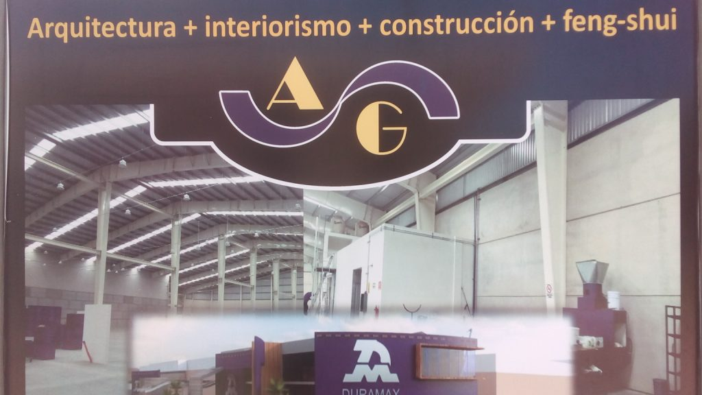 AG Arquitectura+interiorismo+construccion+feng-shui