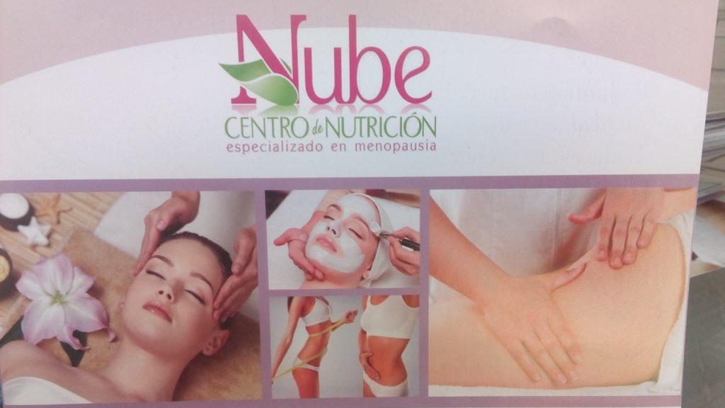 CENTRO DE NUTRICIÓN NUBE