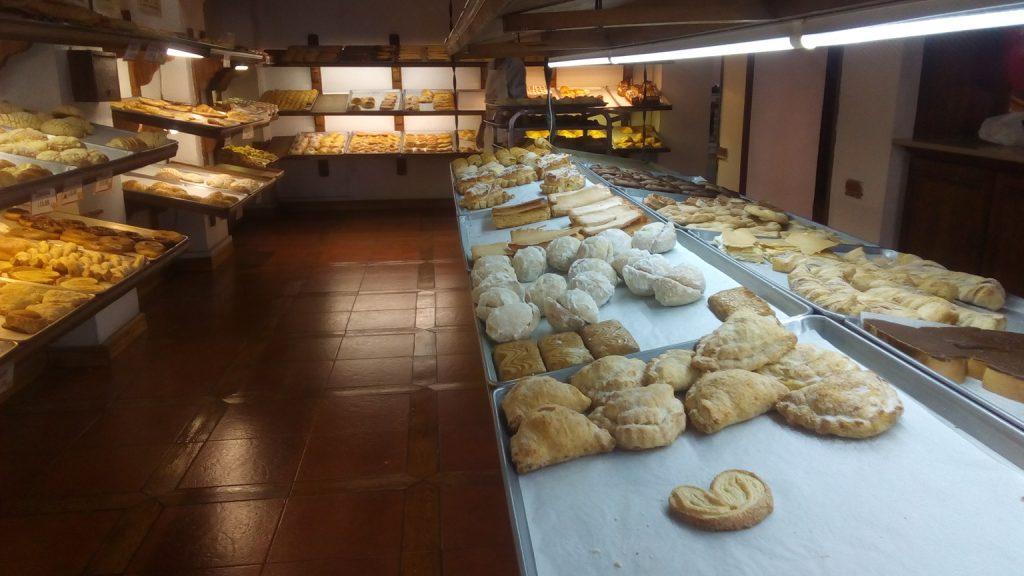 Panaderia y pasteñeria Geo S.A. de C.V.