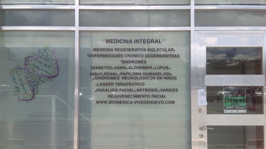 Medicina Integral