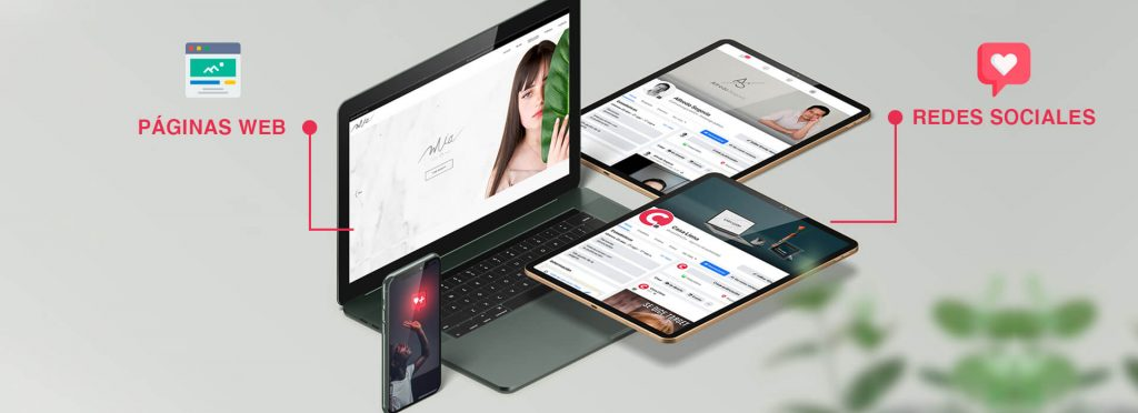 Casa Llena – Agencia de Marketing Digital