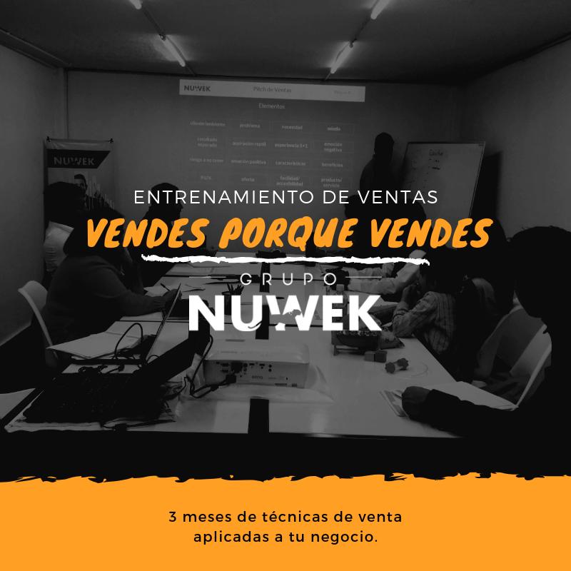 Grupo Nuwek