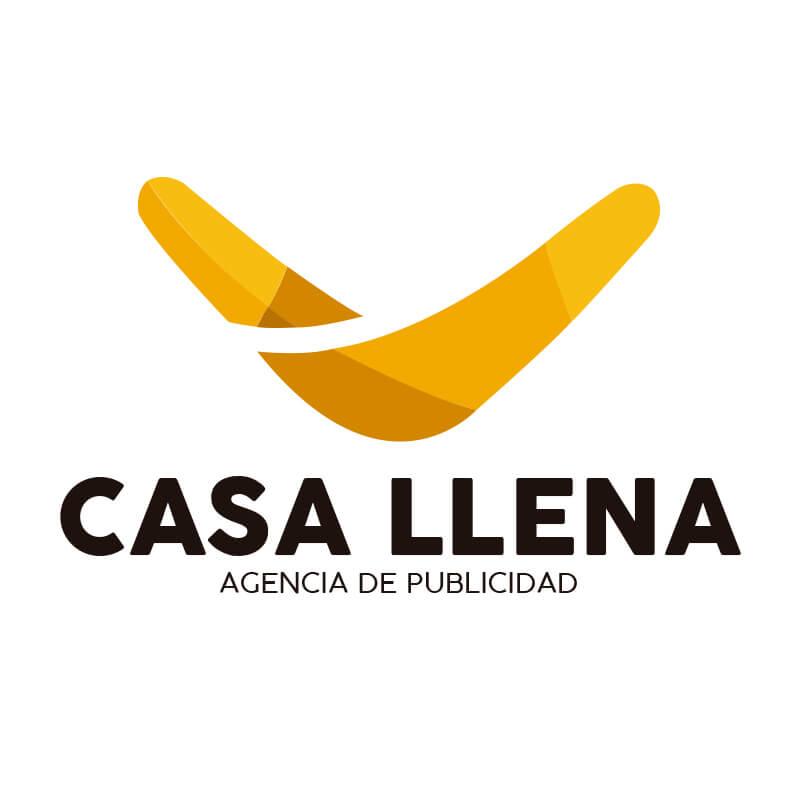 Casa Llena Agencia de publicidad