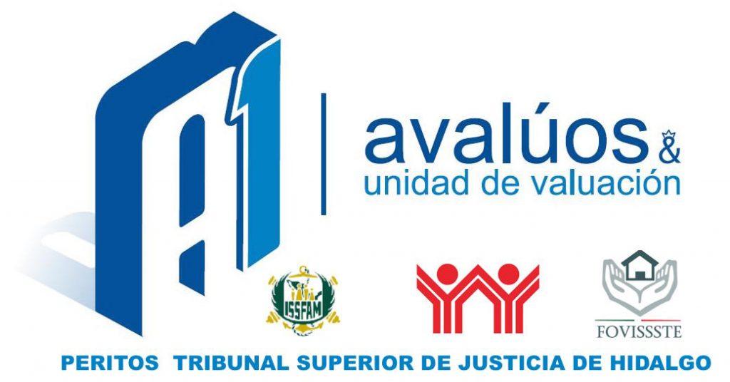 A1 Avalúos y Unidad de Valuación
