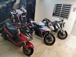 GTECH E-MOTOR  PACHUCA | MOTOS PACHUCA