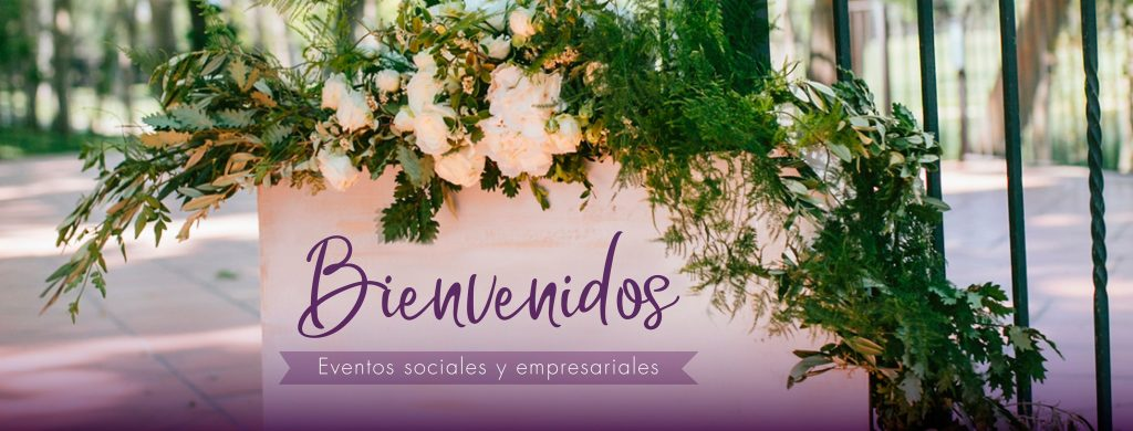 Event Planner & Wedding Planner by Ma. Elena Hernández